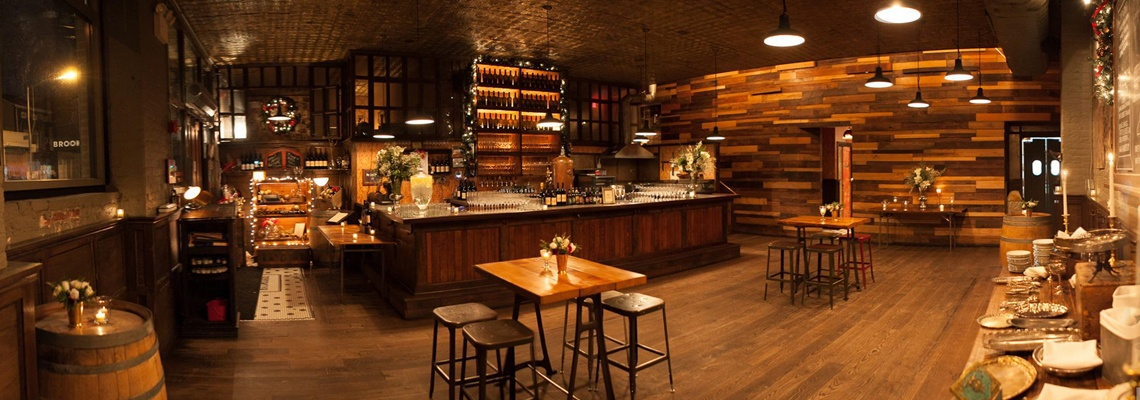 Brooklyn Winery Wine Bar