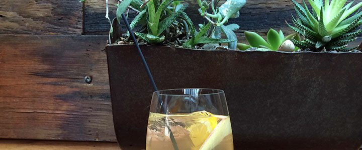 Brooklyn Winery's Northside White Sangria Recipe