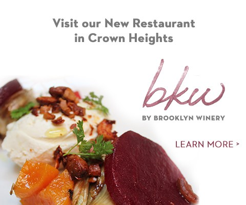 BKW by Brooklyn Winery