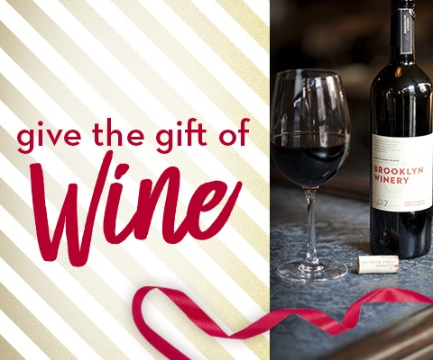 Wine Gifts | Brooklyn Winery