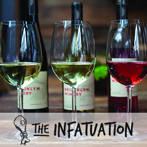 The Infatuation | Brooklyn Winery