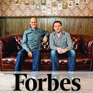 Forbes | Brooklyn Winery