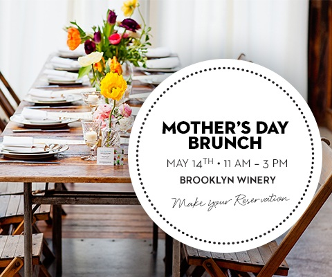 Brooklyn Winey Mothers Day 2017