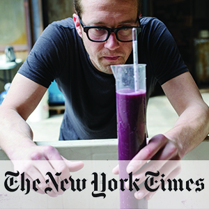 New York Times | Brooklyn Winery