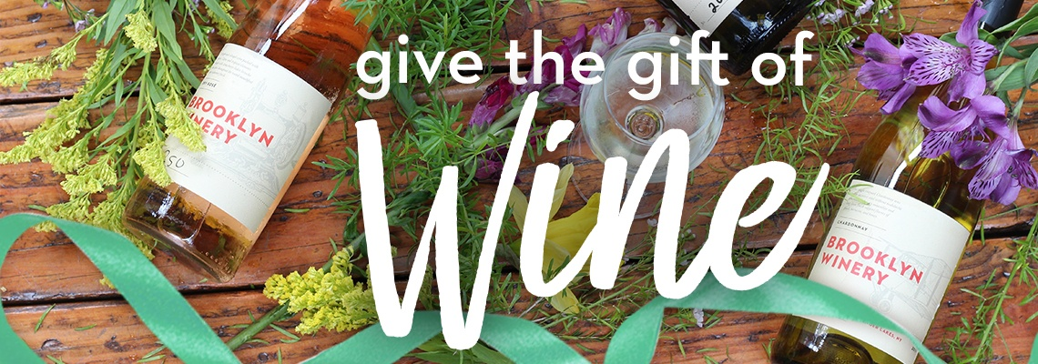 Brooklyn Winery Spring Summer Wine Gifts