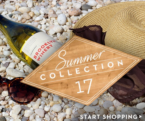 Brooklyn Winery Summer Wines Collection