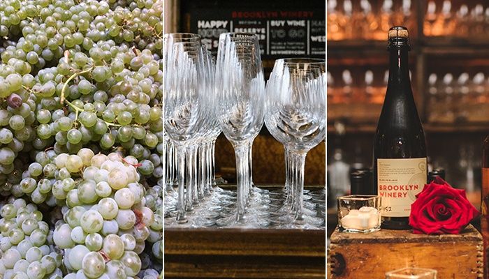 How to Make Sparkling Wine