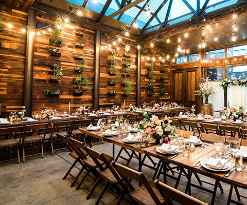Brooklyn Winery Private Events