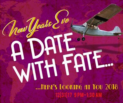 New Year's Eve at Brooklyn Winery
