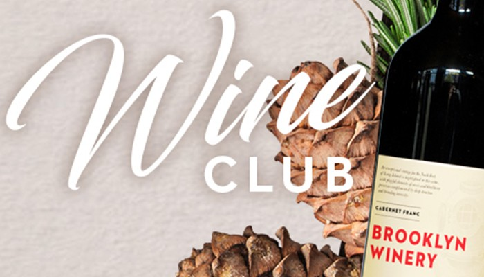 Holiday Gift Wine Club