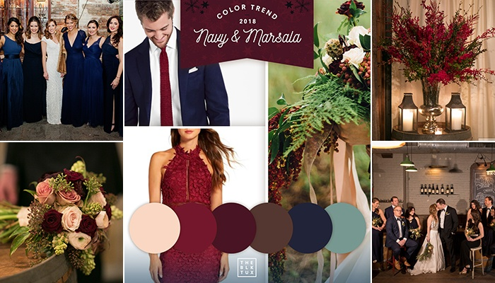 Winter wedding color palettes brooklyn winery as you plan your winter wedding we hope these images serve as helpful inspiration choosing a color palette that suits your personality as a couple makes junglespirit Gallery