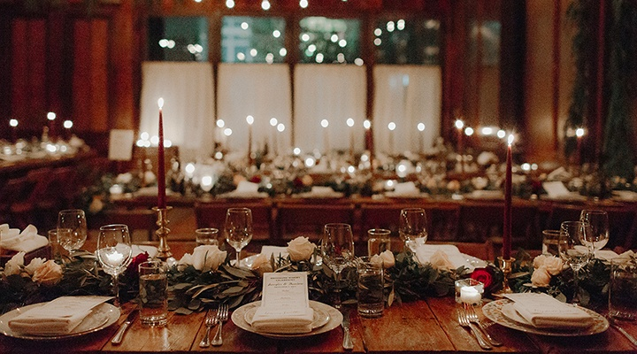 Winery Holiday Party Mobile