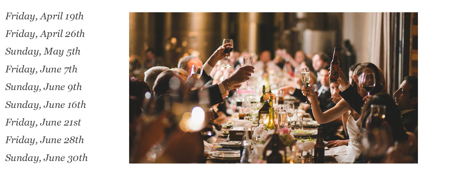 Groovy Alternative Wedding Receptions Brooklyn Winery Home Remodeling Inspirations Propsscottssportslandcom